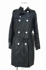 Traditional Weatherwear(トラディショナルウェザーウェア) ナイロントレンチコート サイズ[38] メンズ トレンチコート 【中古】【ブラン