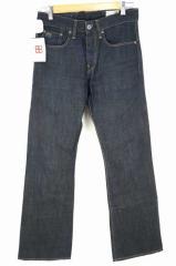 ジースターロー G-STAR RAW デニムパンツ サイズ29 メンズ 【中古】【ブランド古着バズストア】