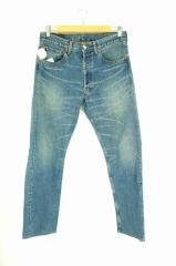 リーバイス Levis デニムパンツ サイズ31 メンズ 【中古】【ブランド古着バズストア】