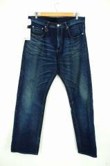 GOODENOUGH(グッドイナフ) LOT GE-142012 サイズ[36] メンズ デニムパンツ 【中古】【ブランド古着バズストア】【151017】