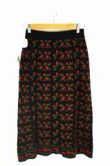 パーリッシィ PAR ICI スカート サイズFREE レディース 【中古】【ブランド古着バズストア】