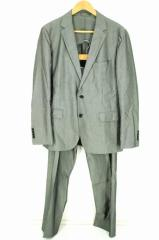 ユナイテッドアローズ UNITED ARROWS スーツセットアップ サイズ上:48 下:50 メンズ 【中古】【ブランド古着バズストア】