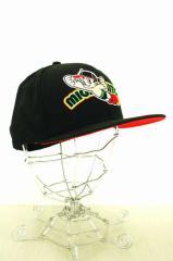 ニューエラ NEW ERA キャップ帽子 サイズ59.6cm メンズ 【中古】【ブランド古着バズストア】