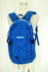 Supreme(シュプリーム) Tonal Backpack BOXロゴ サイズ[表記無] メンズ バックパック 【中古】【ブランド古着バズストア】【051117】