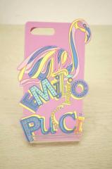 エミリオプッチ EMILIO PUCCI ファッション雑貨 サイズ表記無 レディース 【中古】【ブランド古着バズストア】