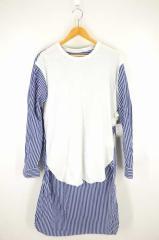 コムデギャルソンシャツ COMME des GARCONS SHIRT トップス サイズL メンズ 【中古】【ブランド古着バズストア】