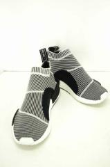 adidas(アディダス) NMD CT SOCK PK サイズ[27cm] メンズ スニーカー 【中古】【ブランド古着バズストア】【031117】