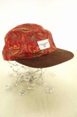 プロファウンドエステティック Profound Aesthetic キャップ帽子 サイズ表記無 メンズ 【中古】【ブランド古着バズストア】