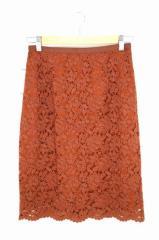 フレディエミュ fredy emue スカート サイズJPN:38 レディース 【中古】【ブランド古着バズストア】