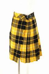 MACPHEE(マカフィー) - サイズ[36] レディース 巻きスカート 【中古】【ブランド古着バズストア】【071017】