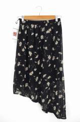 グレイル GRL フレアスカート サイズJPN:M レディース 【中古】【ブランド古着バズストア】