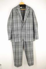 エヌハリウッド N.HOOLYWOOD スーツセットアップ サイズ42 メンズ 【中古】【ブランド古着バズストア】