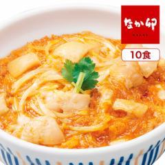 なか卯 親子丼 冷凍 レトルト 145g×10食