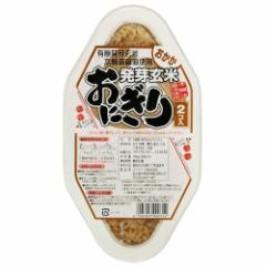 コジマフーズ 発芽玄米おにぎり おかか 90g×2個