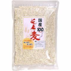 高野物産 国産 もち麦 500g