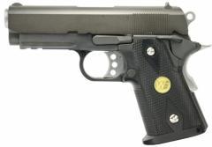 【WE-tech】Hi-Cap M1938 B-Type ガスブローバック ガスガン 18才以上用 SK-WE-H017-B