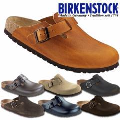ビルケンシュトック BIRKENSTOCK サボサンダル BOSTON ビルケン ボストン 【birkenstock-bostonmens】*b