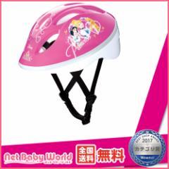 365日即日出荷★代引・送料無料★ ディズニー ヘルメット Sサイズ (ミニーマウス) アイデス Disney ミニーマウス-S プリンセス-S