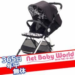 ★送料無料★ パタン PATTAN フラワーベール 新生児 背面式 軽量 ハイシート ピジョン pigeon A型ベビーカー