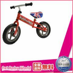 ★送料無料★ バランスバイク UK レッド ラングスジャパン RANGS JAPAN 乗用玩具