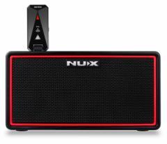 NUX ニューエックス Mighty Air ワイヤレスステレオモデリングアンプ