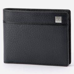 カルバン・クライン プラティナム・レーベル(CalvinKlein platinumlabel)/財布(2つ折り財布)