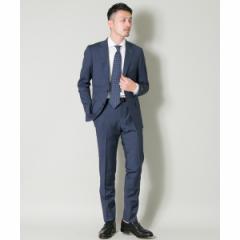 アーバンリサーチ(メンズ)(URBAN RESEARCH)/メンズスーツ(URBAN RESEARCH Tailor レダピンヘッドスーツ)