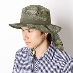 フェニックス(phenix)/メンズハット(Mountain CAMO Arbor Hat マウンテン カモ アバ ハット)