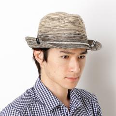フェニックス(phenix)/メンズハット(Mixed Straw Hat ミクスト ストロー ハット)