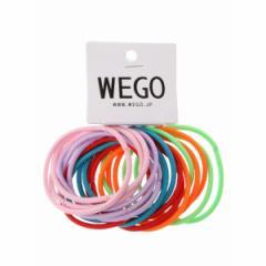 ウィゴー(レディース)(WEGO)/ウィゴー(WEGO/ミックスヘアゴムセット)
