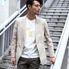タケオキクチ(TAKEO KIKUCHI)/タイプライターシャツジャケット