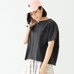 ビームス ボーイ(BEAMS BOY)/Goodwear / カスタム ビッグ Tシャツ