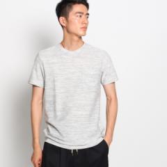 ザ ショップ ティーケー(メンズ)(THE SHOP TK Mens)/ジャガードTシャツ