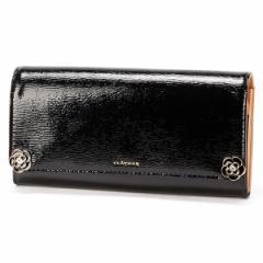 クレイサス(CLATHAS)/リリー 長財布 カード入れ16箇所
