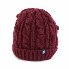F.O.オンラインストア(F.O.Online Store)/ケーブルニット帽