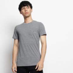 ザ ショップ ティーケー(メンズ)(THE SHOP TK Mens)/胸ポケットTシャツ