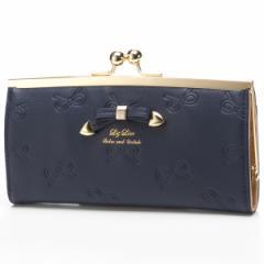 リズリサ(バッグ&ウォレット)(LIZ LISA Bag&Wallet)/ソエラ 口金長財布