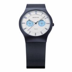 ベーリング (BERING)/BERING/ベーリング Mesh Titanium Watch