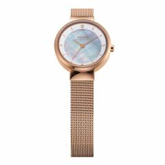 ベーリング NEW(BERING)/BERING/ベーリング Ladies Solar Mesh Watch