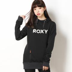 ロキシー(ROXY)/【ロキシー】ROXYロゴプルオーバーパーカー