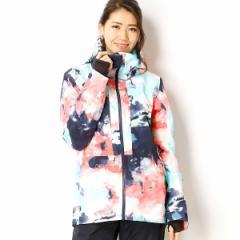 【NEW】ロキシー(ROXY)/【ロキシー】ROXYスノーボードジャケット ESSENCE 2L GORE−TEX