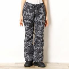 ロキシー(ROXY)/【ロキシー】ROXYスノーボードウェアパンツ RIFTER PRINTED PANT