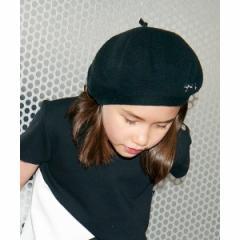 アニエスベー アンファン(キッズ)(agnes b. ENFANT)/A005 E BERET 帽子