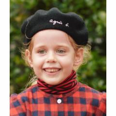アニエスベー アンファン(キッズ)(agnes b. ENFANT)/K134 E BERET 帽子