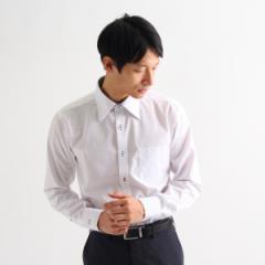 ザ ショップ ティーケー(メンズ)(THE SHOP TK Mens)/【ポリジン加工】ドビーストライプシャツ