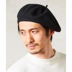 モルガンオム(MORGAN HOMME)/LA BERET FRANCAIS  ベレー帽