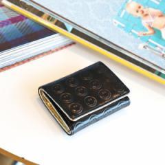 レイ ビームス(Ray BEAMS)/Ray BEAMS / スマイル 三つ折り財布