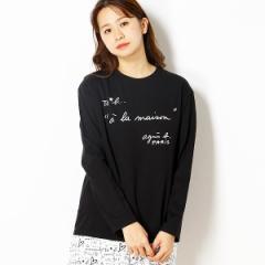 トゥービーバイアニエスベー(To b. by agnes b.)/WI94 TS Tシャツ