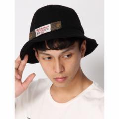 ドゥニーム(メンズ)(Denime)/HARRIS HAT