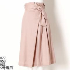 S357(小さいサイズ)(S357)/ウエストリボン付きスカート